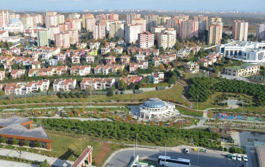 حي باشاك شهير العائلي في اسطنبول