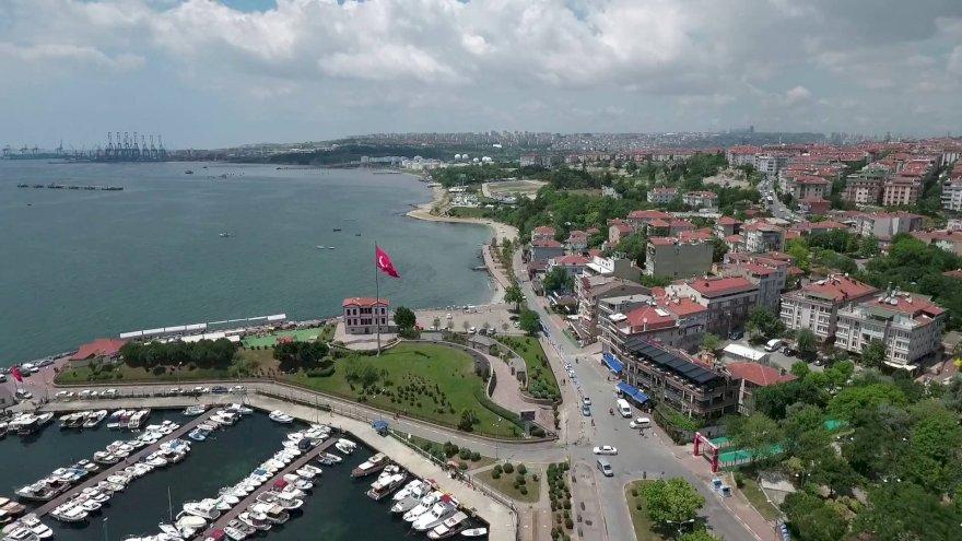 حي افجلار الاستراتيجي في مدينة اسطنبول