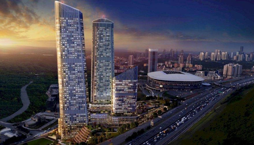 الاستثمار العقاري في مدينة اسطنبول