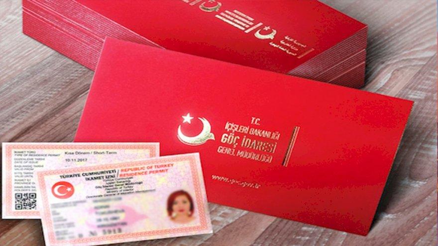 الحصول على الإقامة العائلية في تركيا