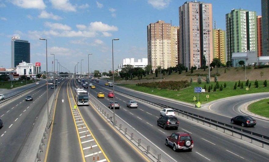 أهم الخطوط السريعة في اسطنبول